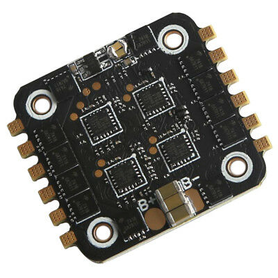 In Stock BS412 Blheli/_s 2-4S 4in1 ESC 4x12A for FPV Quadcopter Support Dshot
