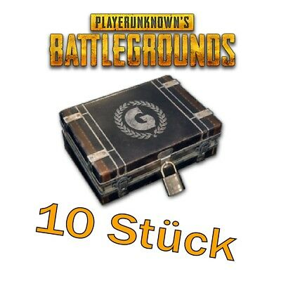 pubg how to get gamescom invitational crate