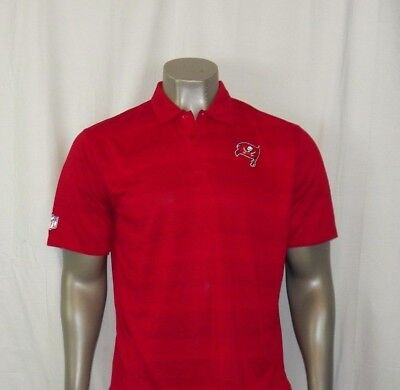 0a076f43 TAMPA BAY BUCCANEERS Nike Evergreen Polo New - $31.99 | PicClick