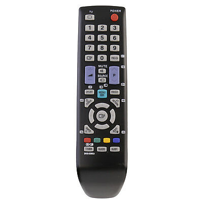 New BN59-00865A Replace Remote Control fit for Samsung Smart 3D LCD LED HDTV TV