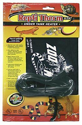 Zoo Med ReptiTherm Under Tank Heater Large