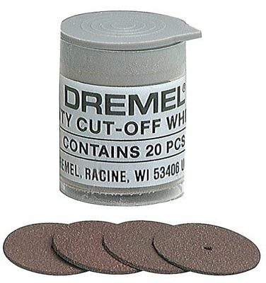Dremel 420 Cut Off Wheel
