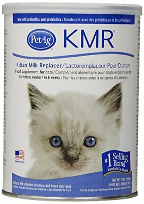 PetAg KMR Food Supplement