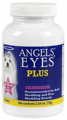 Angels' Eyes Plus for Dogs - 75 gram - Chicken Formula