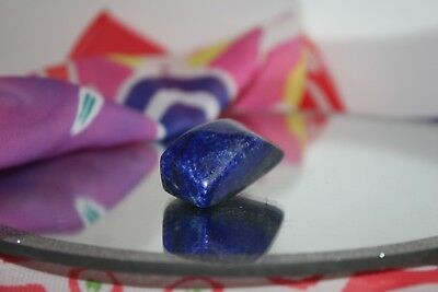 Beautiful, protective Lapis Lazuli that helps you take charge of your life!!! N1