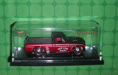 2016 Hot Wheels HWC Special Edition '63 Studebaker Champ