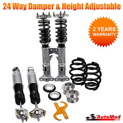 New Suspension Coilover Kit amortisseurs adjustable damper Pour BMW 3-Series E36