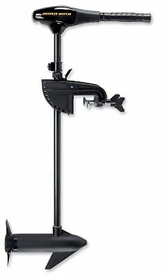"MinnKota Endura 55 C2 Transom Mounted Trolling Motor (55lbs Thrust 42"" Shaft)"