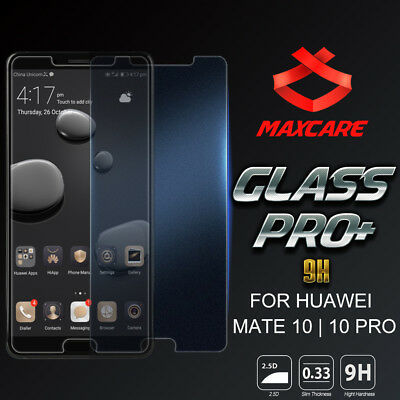 Huawei Mate 10 / Mate 10 Pro Genuine Tempered Glass Screen Protector 9H