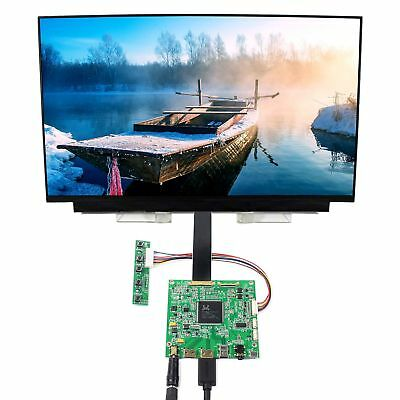LCD Controller Board with HDMI 15.6inch 3840x2160 IPS LCD Panel