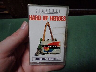 HARD UP HEROES_Compilation_used cassette_ships from AUS!_zz61_Q5