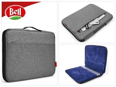 Laptop Sleeve Case Bag Cover for Notebook Macbook Air/Pro DELL HP 15.6 Inch FAST