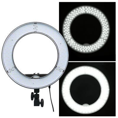 """LED Beauty Ring Light for Video or Photography 