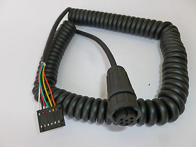 SHIPMATE RS8300/8400 handset cable