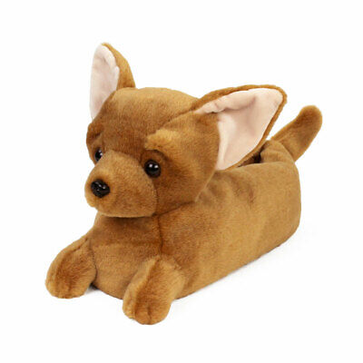 Chihuahua Slippers - Dog Slippers for Men & Women