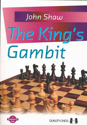 The King's Gambit (Chess Book)