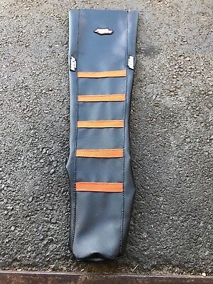 Motoseat Gripper Ribbed Seat Cover KTM SX 125 250 EXC 144 150 250 450 MXC125