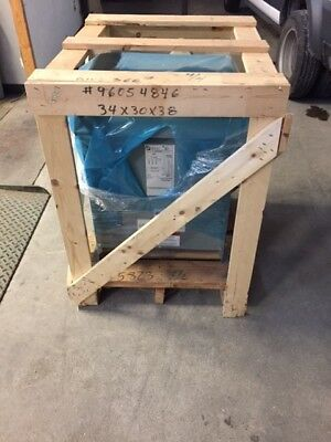 30 kva transformer 480 Volt primary - 400y /231 Volt secondary - BRAND NEW