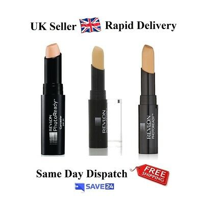 !!RRP£6.99!! Revlon PhotoReady Concealer, Sealed - Choose Your Shade