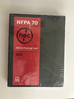 2017 national electrical code, NEC, Nfpa 70