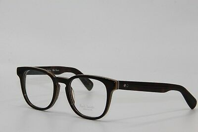 9d06bd5bfd2 New Paul Smith Pm 8230U 1425 Havana Eyeglasses Authentic Frame Rx Pm8230U  50-20