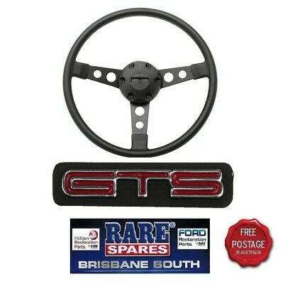 Holden Hq Hj Hx Hz Gts Sports Steering Wheel Brand New Will Fit Wb Monaro