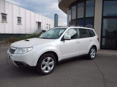 Subaru forester 2.0d xs vq