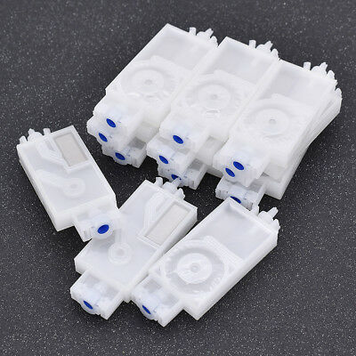 12 Pcs Ink Damper For Mimaki Print head Printhead Solvent Replacement Parts