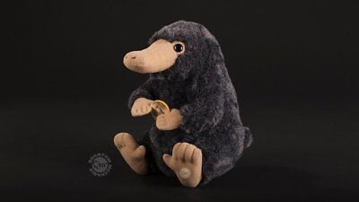 Fantastic Beasts and where to Find Them NIFFLER 20cm PLUSH from QM