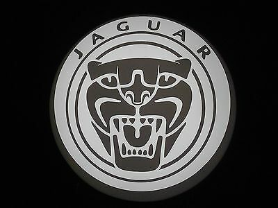 Jaguar Lighted Sign