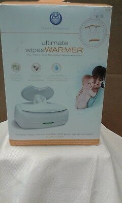 Baby Wipes Warmer / Prince Lion heart 234