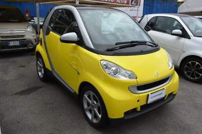 SMART ForTwo 1000 62 kW coupé passion