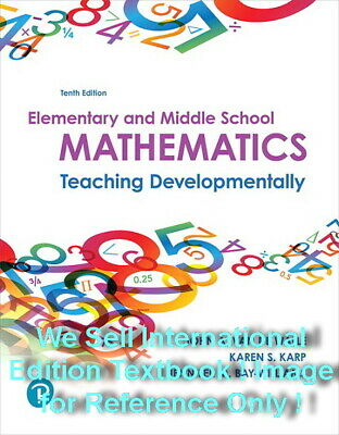 New elementary and middle school mathematics 9e karp john van walle new elementary and middle school mathematics 9e karp john van walle 9th edition fandeluxe Gallery