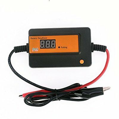 400AH Intelligent Auto Pulse Battery Desulfator to Revive and Regenerate Battery