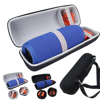 For JBL Charge 3 / Pulse 3 / Flip 4 Speaker / Xtreme Travel Carry Case Cover Bag