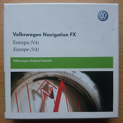 vw radio navigationssystem mfd dvd mit code. Black Bedroom Furniture Sets. Home Design Ideas