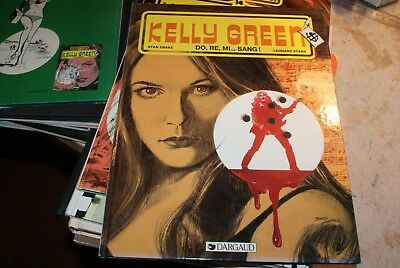 collection aventures  n  kelly green do,re,mi...sang!