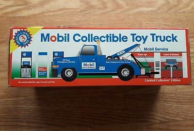 mobil colleccitible toy truck