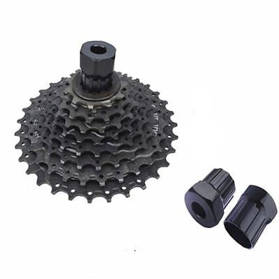 New BIKE TOOLS FREEWHEEL REMOVER SHIMANO HYPERGLIDE CASSETTE LOCY^ING TOOL Good+