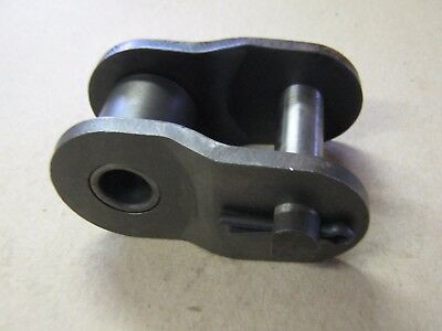 """#180 Roller Chain Offset Link 2-1/4"""" pitch"""