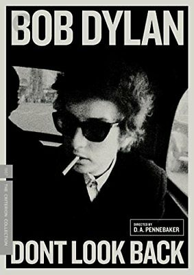 Dont Look Back (The Criterion Collection)