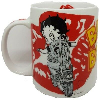 BETTY BOOP - TAZZA Fornita in scatola generica