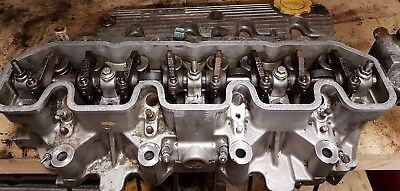 Land Rover Discovery, Defender 300Tdi Cylinder Head