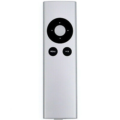 New Replacement Universal Infrared Remote fit For Apple TV2 / TV3 (A1156)