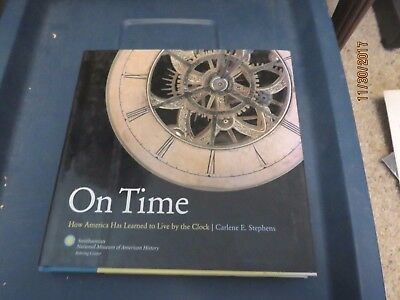 On Time Book