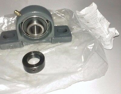"Hub City 3/4"" Mounted Bearing B220Rw"