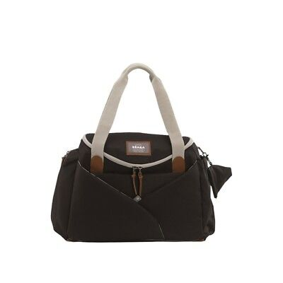 Bolso Sidney II Smart Taupe - Colores - Negro
