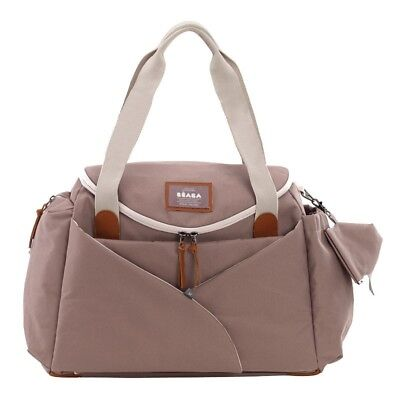 Bolso Sidney II Smart Taupe - Colores - Marrón