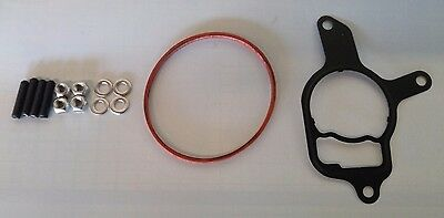 2.5 L Brake Vacuum Pump Seal Gasket Kit Volkswagen Pierburg 07K 145 100H VW