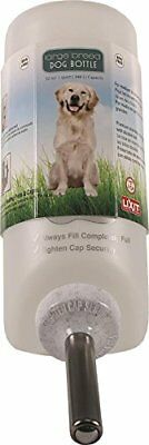Lixit 30-0685-036 Dog Water Bottle Large 32-Ounce